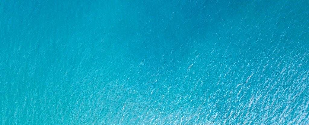 Морская гладь,  - Фото с квадрокоптера