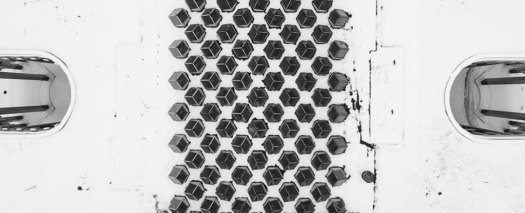Российская национальная библиотека,  - Фото с квадрокоптера