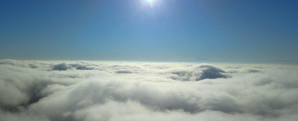 над облоками, Невинномысск - Фото с квадрокоптера