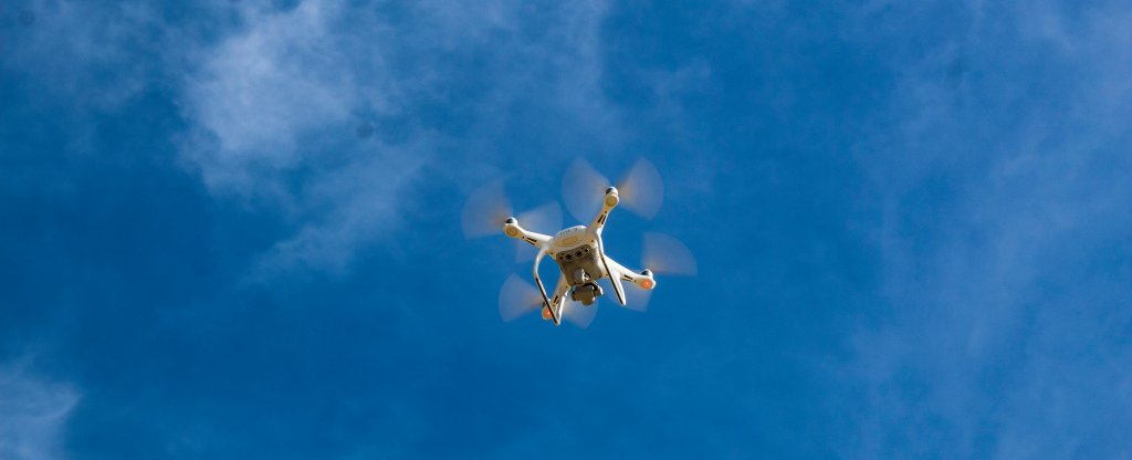 Phantom 4 Pro )), Махачкала - Фото с квадрокоптера