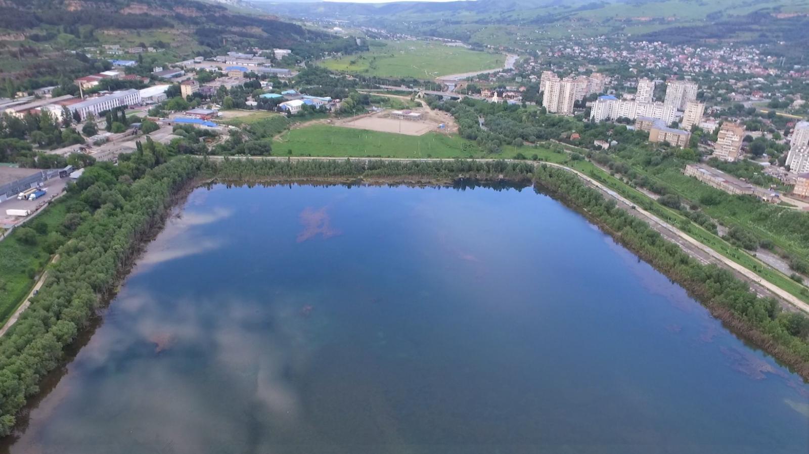 нужно озеро в кисловодске фото данный населенный пункт