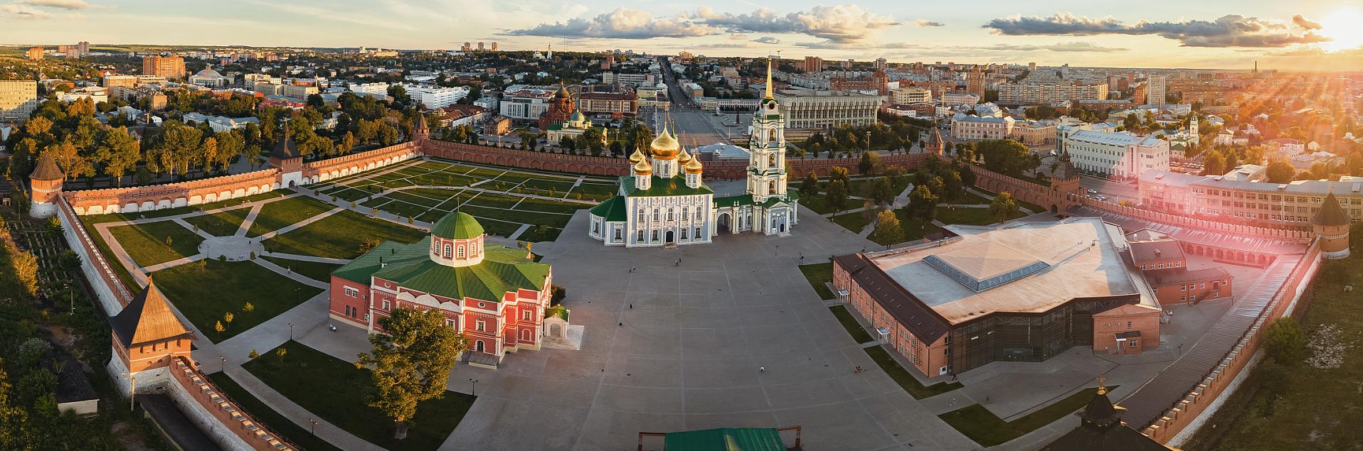 1. Фото Алексея Киселёва, Pilothub.ru