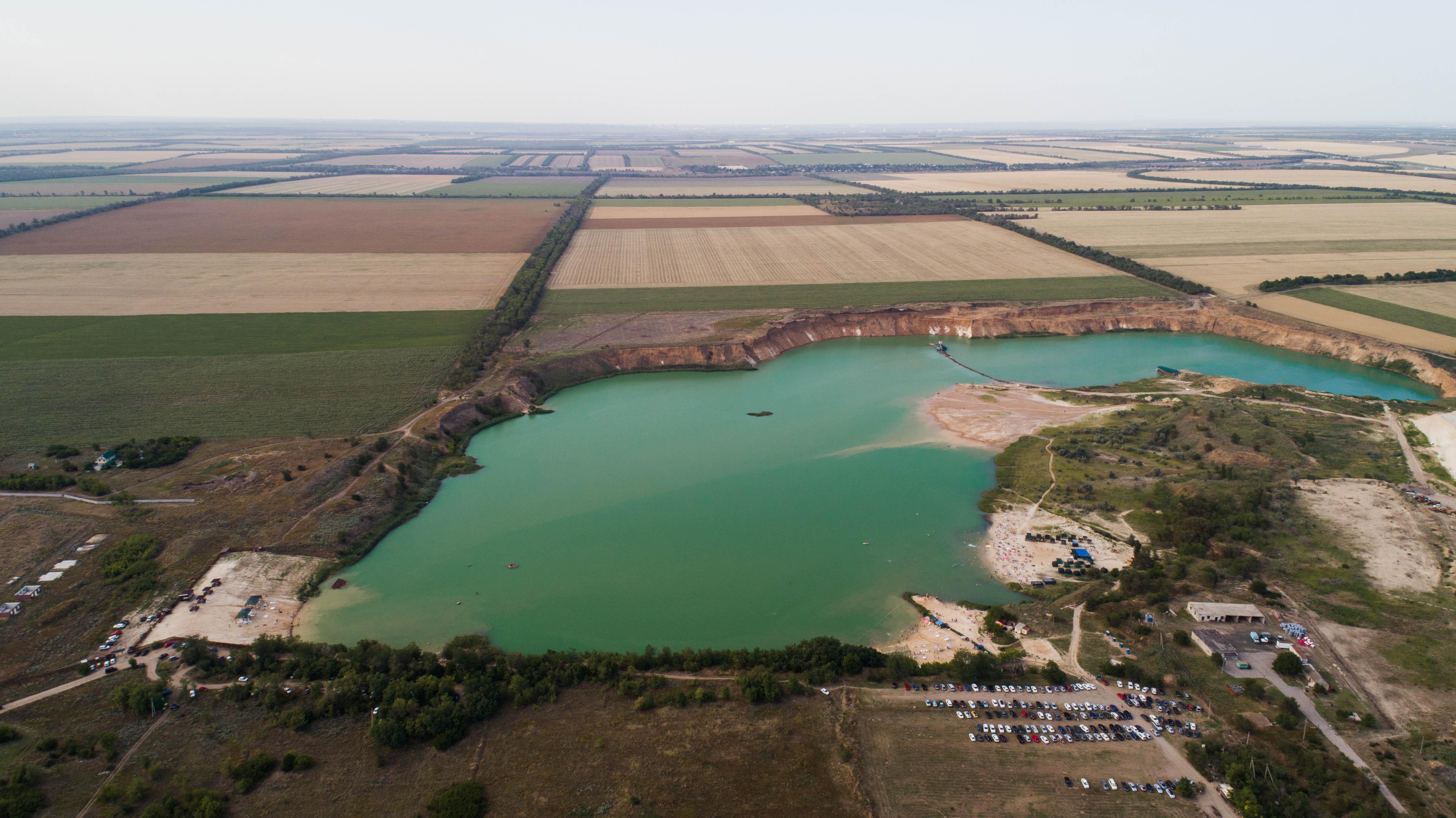 Озера ростовская область картинки