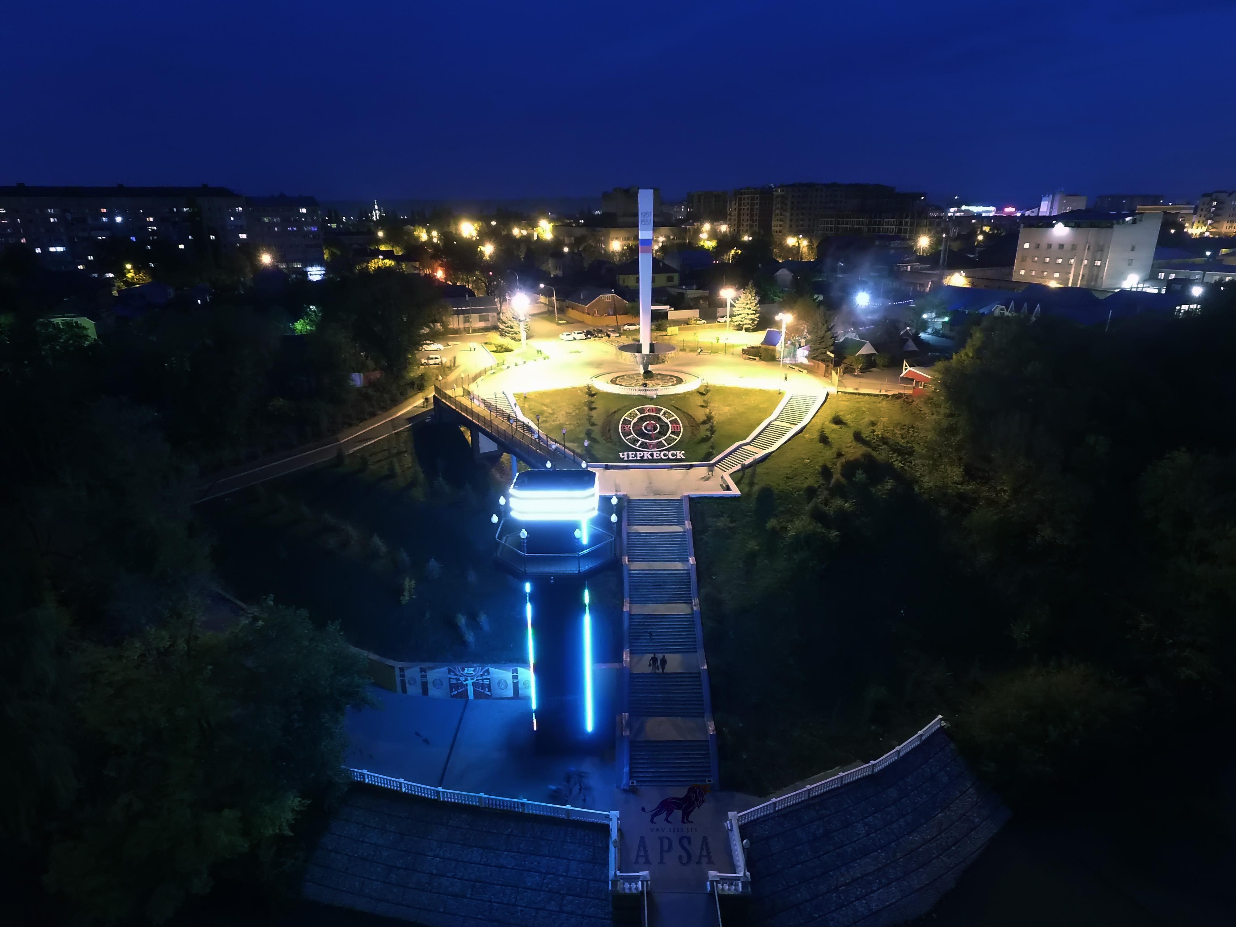 Картинки город черкесск