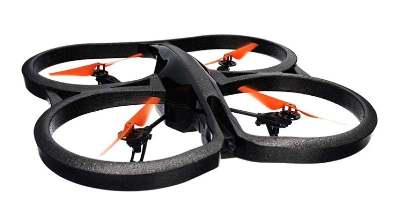 Parrot «AR.Drone 2.0»
